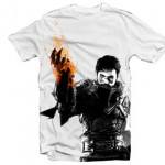Camiseta Dragon Age