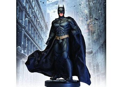 Figura de Batman, Dark Knight Rises
