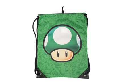 Saquito Seta Mario Bros