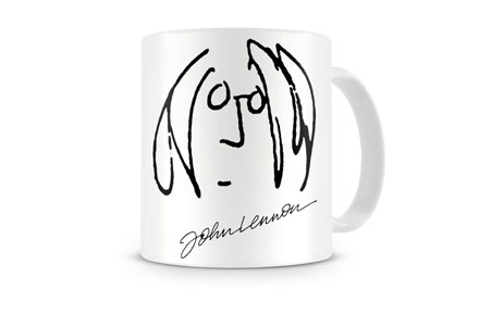 Taza John Lennon – Imagine