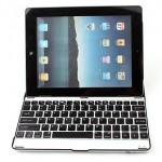 Teclado via Bluetooth para Ipad