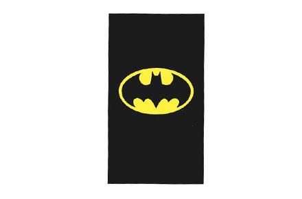 Toalla Batman