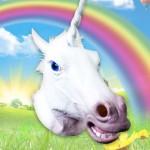 Cabeza de Unicornio