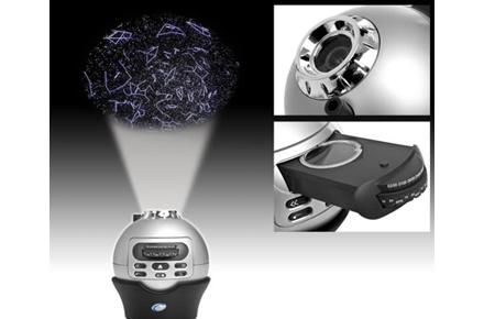 Proyector Astroeye Planetarium, para los frikis del Universo