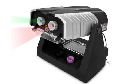 Proyector Laser Show, ¡Haz las fiestas más frikis!