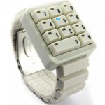 Reloj Click Keypad