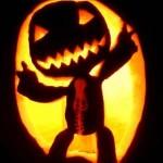 Disfraces frikis Halloween 2012
