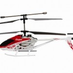 Helicóptero iSuper por Blutooth