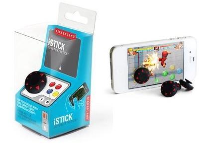 Joystick para iPhone y Smartphone
