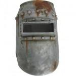 Máscara de soldador de Bioshock