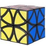 Cubo Rubik Flor