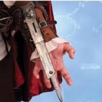Cuchillo del antebrazo del Asassins Creeds II