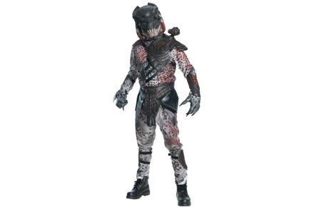 Disfraz de Predator, ¡conviértete en el depredador más peligroso!