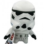 Peluche Stormtrooper, Star Wars