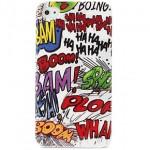 Carcasa Comic para iPhone