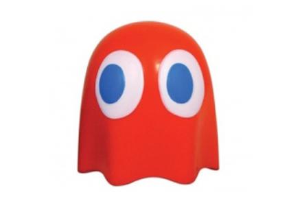 Fantasma Anti-estrés de Pacman, erradica todos tus problemas