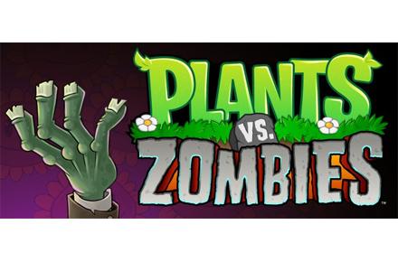 Planta Vs Zombies