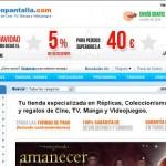 5% de descuento en Visto en Pantalla