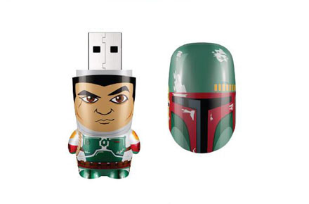 USB Star Wars Boba Fett
