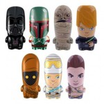 USB personajes Star Wars