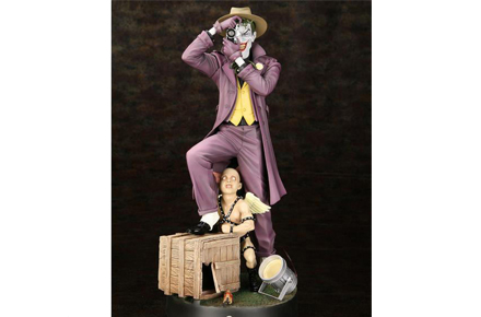 "Figura ""The Killing Joke"" de Batman"