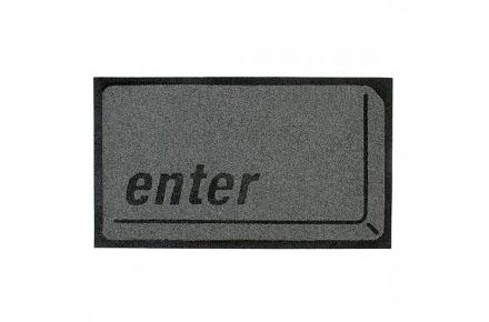 """Felpudo tecla """"Enter"""""""