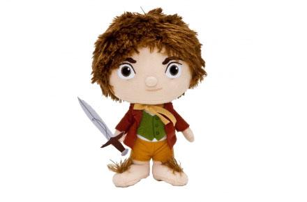 Peluche Bilbo, El Hobbit