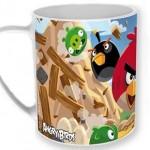 Taza Angry Birds