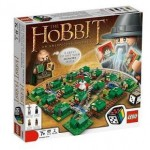 Juego de mesa El Hobbit LEGO
