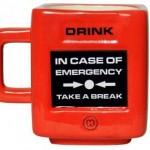 Taza de emergencia