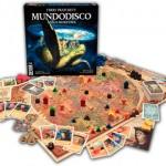 Mundodisco: El juego de tablero
