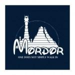 Camiseta de El Señor de los Anillos