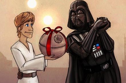 Especial regalos frikis Día del Padre 2013