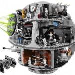 Estrella de la Muerte Star Wars LEGO