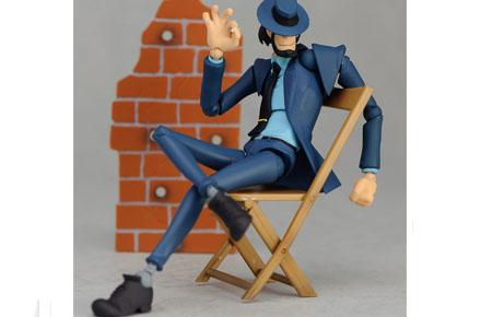 Figura de Daisuke Jigen – Lupin III