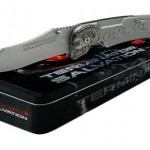 Cuchillo Terminator: Salvation