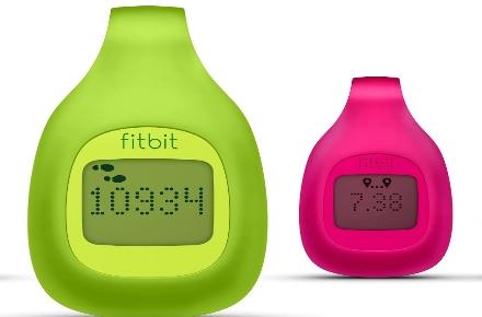 FitBit, el gadget para una vida más sana