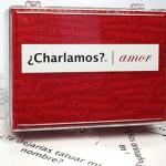 Juego de Mesa Charlamos