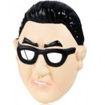 Máscara PSY Gangnam Style