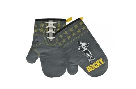 Manoplas de Rocky