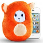 Mascota para iPhone Ubooly