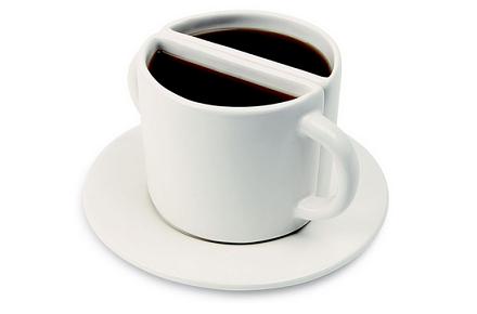 Una taza para dos