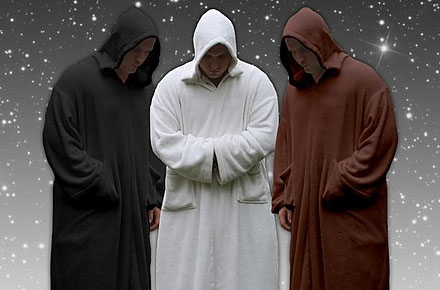 Batamanta Maestro Jedi
