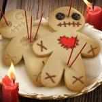Moldes para galletas voodoo