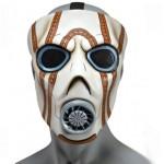 Máscara Psycho Bandit