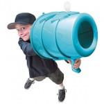 Bazooka de Aire Airzooka
