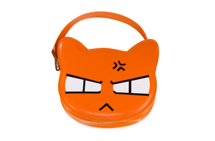 Bolso Kyo de Fruits Basket