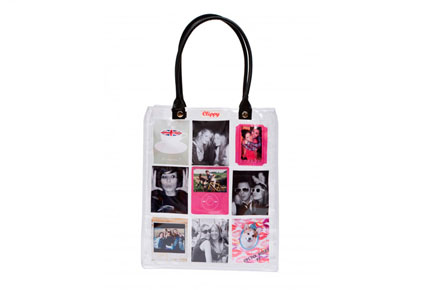 "Bolso personalizable ""Clippykit London"""