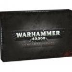 Warhammer 40.000: Venganza Oscura