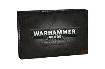 Warhammer 40k: Venganza Oscura
